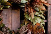 Wreaths / by Myra Beasley