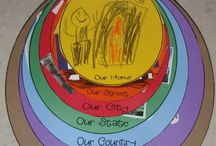 Early Childhood Geography
