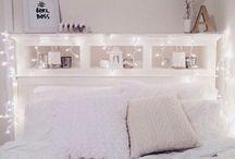 Basic White Girl Bedroom