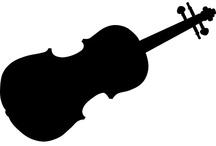 hegedű zene