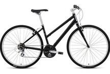 Styles of bikes