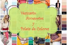 Vestuario y Accesorios /