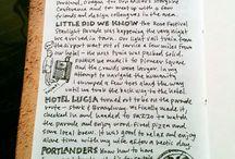 Portland / by Rorey Risdon