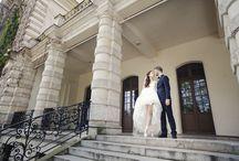 Ballet Wedding / Ballet Wedding