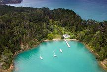 kawau Island my special place