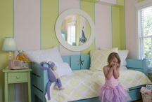 Kid's Room / by Becky Welch