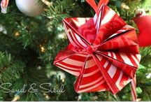 Ornaments / by Tabitha Dudley