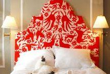 Bedrooms / by Aaryn Wooldridge