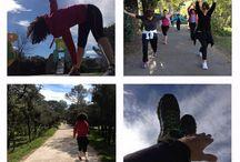 SOFT TRAINING avec SUN TRAINING / Séance Soft Training avec Jérémy Bon de Sun Training