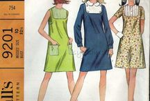 Sewing tips and patterns / by Lauren Jones