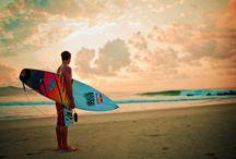 -'` Surf up `'- / by Ruben Jordan