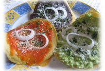 guatemalan food / by Rosa Sandoval