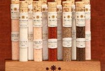 Gourmet Spices Gifts / by Venessa Dorantes
