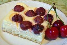 Nahrung: Kuchen & Co / ERPROBTE UND BEWÄHRTE REZEPTE: Kuchen, Torten, Pies, Muffins und Ähnliches, sowie weitere leckere Rezepte - vegan oder mit Tipps dazu, wie ich sie vegan gemacht habe.