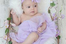 Newborn fotografie / Ideeën voor newborn fotografie