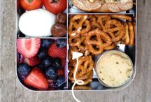 Food - Lunches