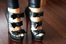 Wish I could wear / by JoAnn Taylor