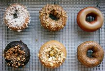 Cross Country Donut Tour / by Nicole