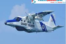 India Coast Guard Test - Talentsaath