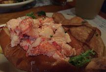 USA: Restaurant Tipps / In den USA gibt es nicht nur Fastfood. Es gibt auch tolle kleine Restaurants.