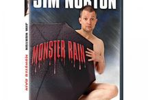 Jim Norton: MONSTER RAIN / Jim Norton's hour special for HBO aired on 10/13/07