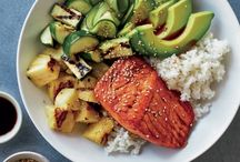Healthy Recipes for Winter