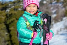 Ski Kids / by Solitude Mountain Resort