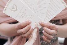 Wedding Church Booklets