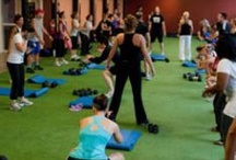 Health and Fitness / by Courtney Ford
