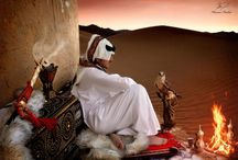 Arap kültürü