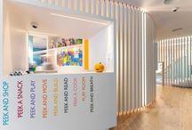 Babys & kids spaces