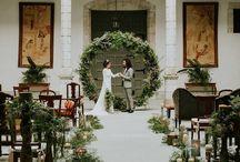Ceremony   Creative Wedding Ceremony Spaces