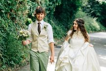 цвет обработки свадьбы