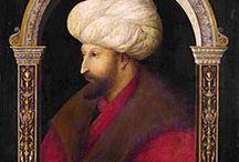 mid 15th century