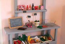 small shop vegi