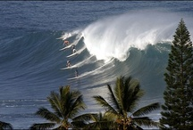 Hawaii...My First Dream Vacation