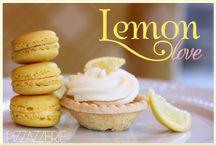 Lemon / by Jamie Campbell-Halstead