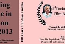 KyaZoonga.com: Buy tickets for 3rd Dada Saheb Phalke Film Festival-2013.