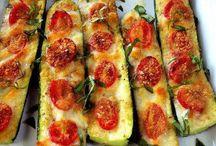 veg -low carb-easy