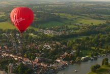 Oxford Ballooning
