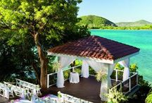 Destination Weddings / From tropical to remote - some of the best places to get hitched away from home.