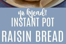 Instant Pot Recipes / Healthy Instant Pot recipes to try.