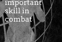 Kung Fu Training Tips