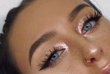 Make up inspo