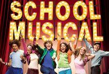 High school musical Fav movie