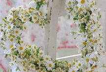 Blumendeko Wedding