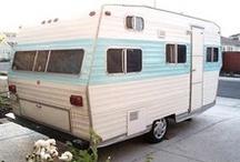 camper camping love / by Judye Jamesee