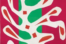 Matisse's Cut-outs