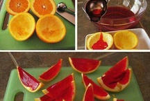 Kids foods ideas
