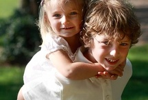 Pics -- Brother/Sister / by Jessica Cook